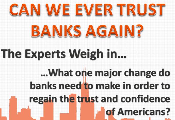 Big Banks