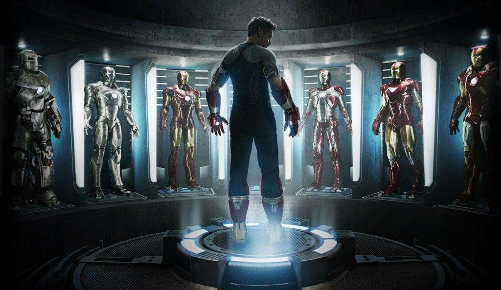 Tony Stark net worth