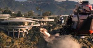 Tony Stark's house