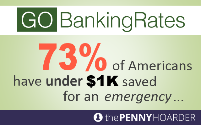 Trick Yourself Into Saving Money