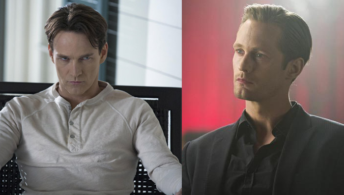 Do Vampires Need Banks? The Living Costs of True Blood's Eric Northman and Bill Compton