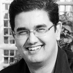 Tushar Mathur