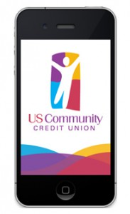 US Community Credit Union Mobile App