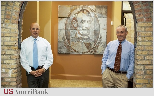 USAmeriBank