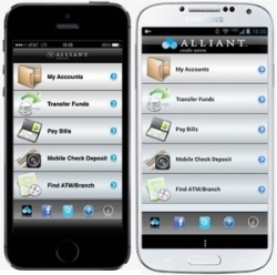 Chicago Credit Unions Deliver High-Tech Mobile Apps