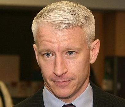 """Anderson Cooper Calls Inheritances a """"Curse"""""""