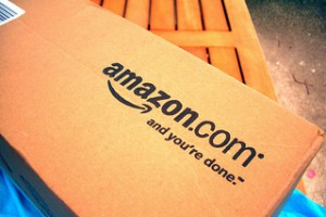Amazon Patented a Way to Ship Your Items Before You Even Buy Them