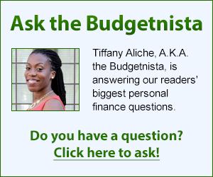 Ask the Budgetnista!