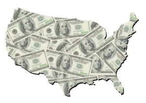 average savings account interest rate