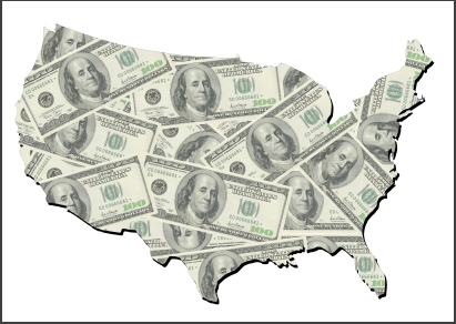 Go Banking Rates Study Discovers Which States Have the Best and Worst Savings Account Rates
