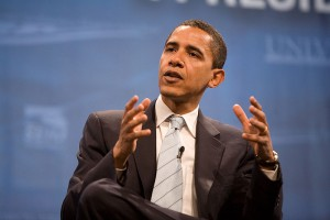 President Obama Argues for Minimum Wage Raise and Infrastructure Growth