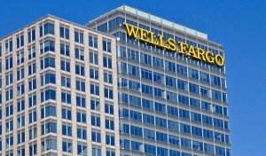 Wells Fargo Bank Takes #1 Spot As the Best Bank Stock Investment