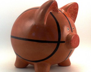 Are March Madness Universities Charging for Athletics or Academics?