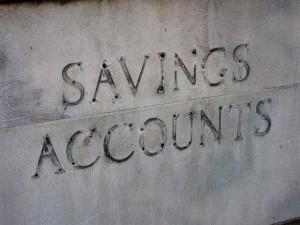 best savings account rate