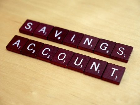 Highest Savings Account Rate is 40X the National Average