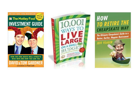 Boost Your Bank Account with These 5 Offbeat Personal Finance Books Amazon Readers Love