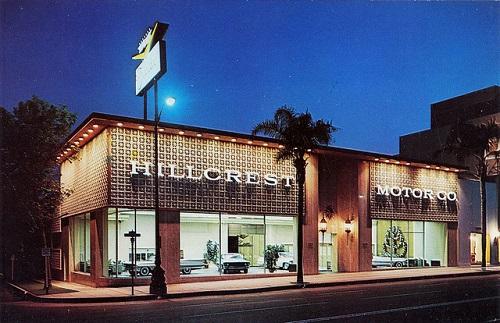 best time to visit the car dealership
