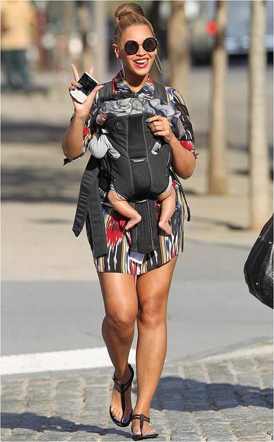 Beyonce   s Baby Shower Gift Budget for Kim Kardashian Includes      Kim Kardashian Baby Shower Gift From Beyonce