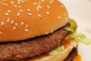52-Week Savings Challenge No. 4: Swap a Premium Burger for the Dollar Menu