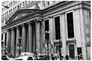 biggest bank Illinois bank