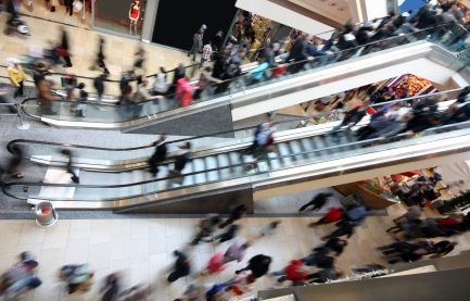 Shopper's Guide to Saving Money on Black Friday 2012
