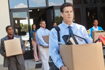 What End-Of-Year Layoffs Could Mean for Your Job in 2014
