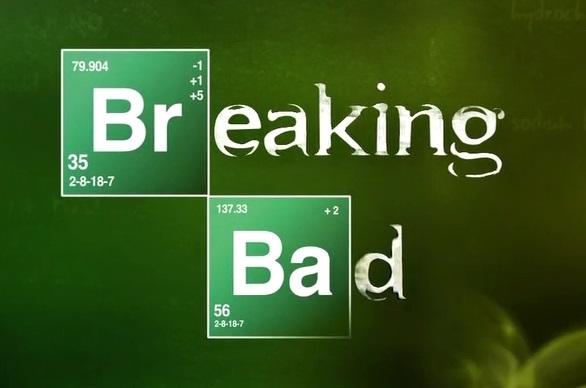 Breaking Bad (Debt) – Episode One