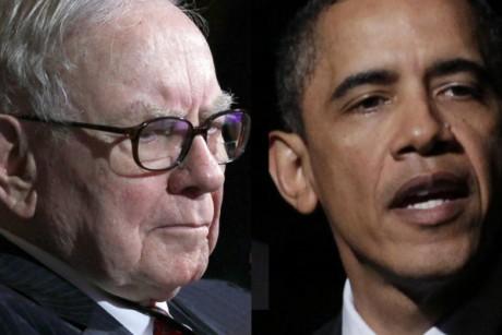President Obama's 2011 Tax Return Dodges the Buffett Rule