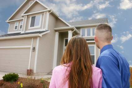 Should Parents Help Their Kids Buy a House?