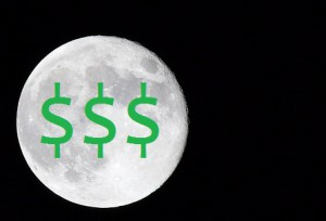 buy property on the moon