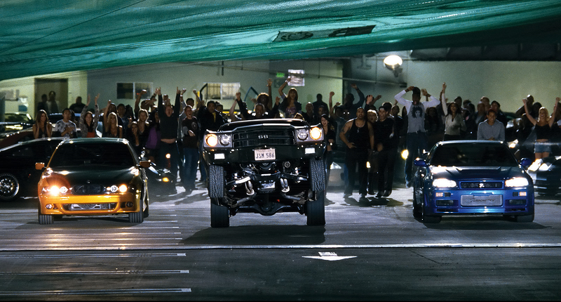 Here S How Much Each Of The Cars Of Fast Furious 6 Cost