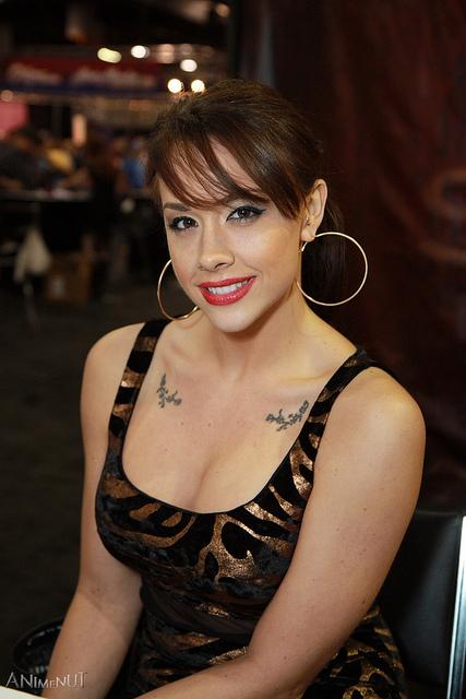 City National Bank Denies Porn Star Chanel Preston A Bank