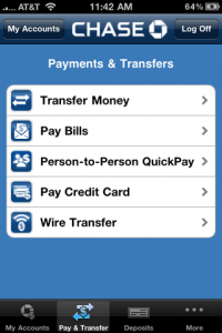 quick pay money transfer