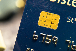 MasterCard and Visa to Switch to Chip-and-PIN Credit Cards by 2015