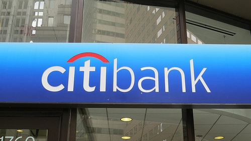 citigroup layoffs