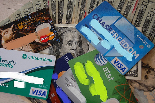 5 of the Best Credit Cards With Sign-Up Incentive Programs