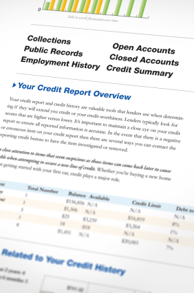 There Is a 79 Percent Chance Your Credit Report Is Wrong