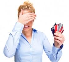 credit score myths