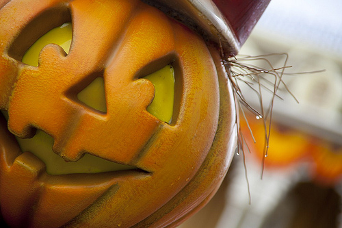 Halloween 2013 Events