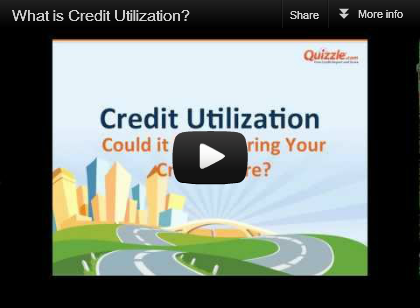 Credit Utilization Ratio: Could It Be Lowering Your Credit Score?