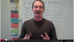 David Bach Video Response: The No. 1 Mistake People Make With Their Money