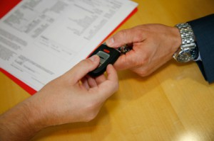 denver used auto loan rates