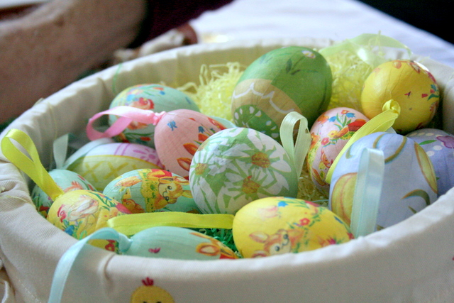 Easter Will Cost $145 on Average: How to Protect Your Savings Account from Excessive Holiday Costs