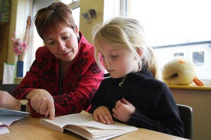 Nevada Kindergartners Receive College-Savings Fund