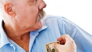 How to Protect Your Grandparents From Financial Predators