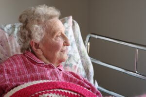 Should Grandma Give Away Her Money Before She Needs a Nursing Home?