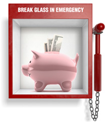 5 Smart & 3 Stupid Ways to Establish Emergency Funds