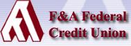 f&a credit union