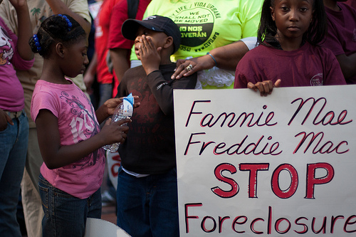 Fannie Mae And Freddie Mac Mortgage Firms May Be Gone For