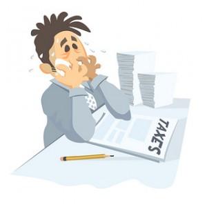 filing taxes in philadelphia